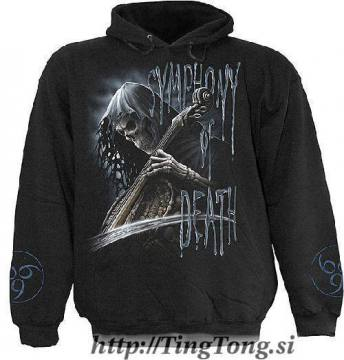 Hoodie Symphony of Death
