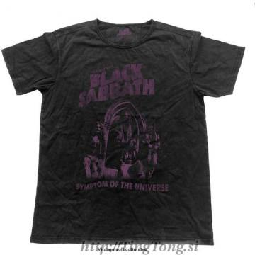 T-shirt Black Sabbath 16332