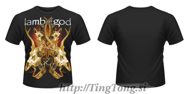 T-shirt Lamb Of God 16388