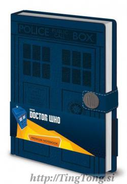 Tardis-Doctor Who 16410