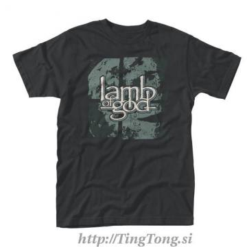 T-shirt Lamb of God 16656