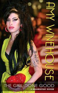 DVD Amy Winehouse 16702