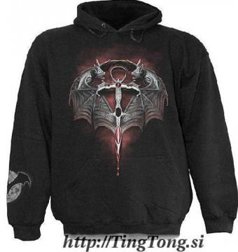 Hoodie The Lord of Darkness 16792