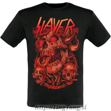 T-shirt Slayer 16996