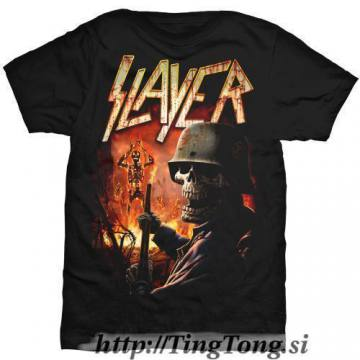 T-shirt Slayer 17151