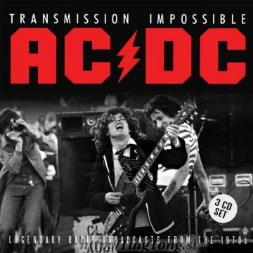 CD AcDc 17220