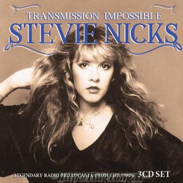 CD Stevie Nicks