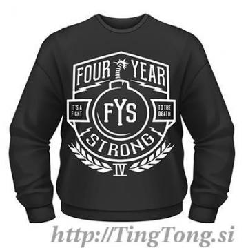 Pulover Four Year Strong