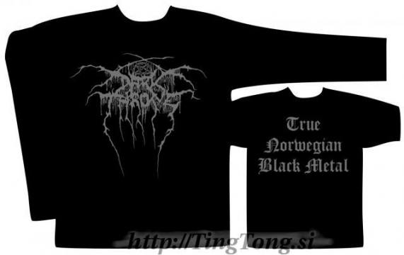 True Norwegian Black Metal-Darkthrone 17373