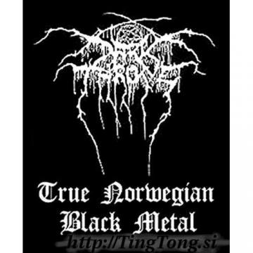 True Norwegian Black Metal-Darkthrone  17376
