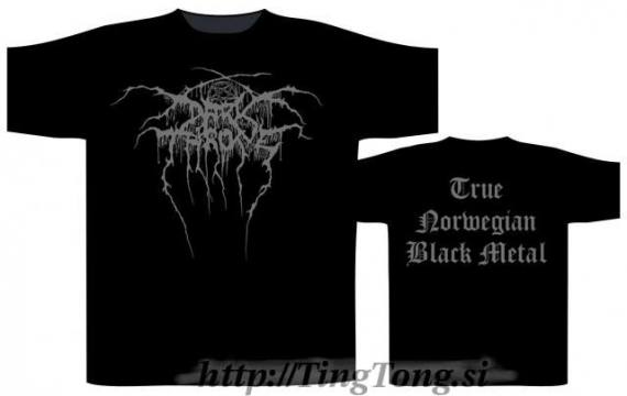 True Norwegian Black Metal-Darkthrone 17377