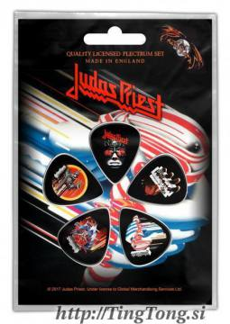 Guitar Pic Judas Priest 17395