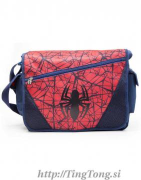 Mesenger torba Spiderman 17480