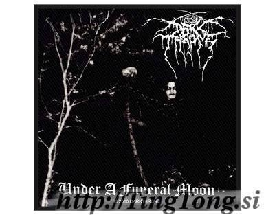 Under A Funeral Moon-Darkthrone 17503