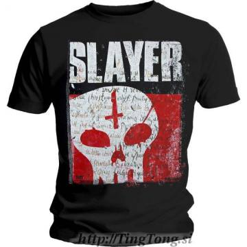 T-shirt Slayer 17526