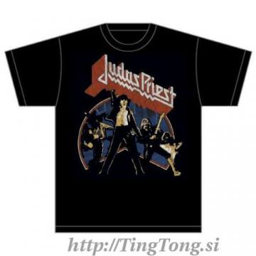 T-shirt Judas Priest 17607