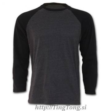 T-shirt Urban Fashion-LS 17630