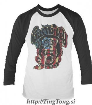 T-shirt Gas Monkey Garage-LS 17681