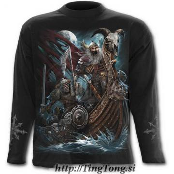 T-shirt Viking Dead-LS 17799