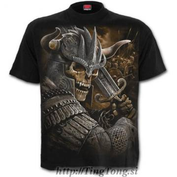 T-shirt Viking Warrior 17806