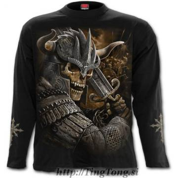 T-shirt Viking Warrior-LS 17807