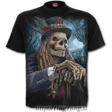 T-shirt Voodoo Catcher