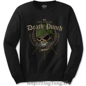 T-shirt Five Finger Death Punch-LS 18045