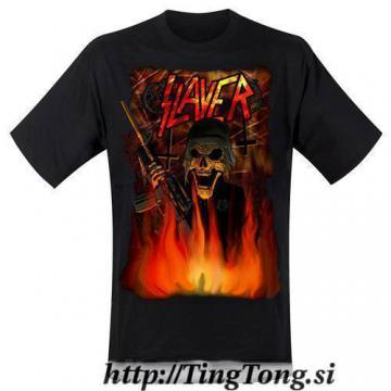 T-shirt Slayer 18178