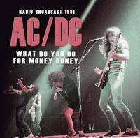 CD AcDc 18217