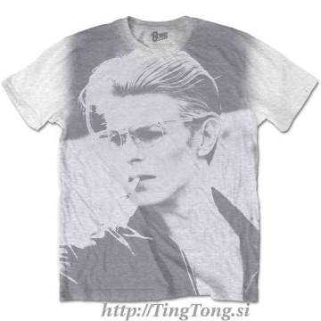 T-shirt David Bowie 18332