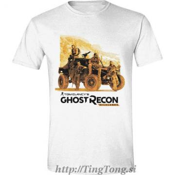 T-shirt Ghost Recon