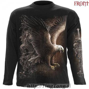T-shirt Wings Of Freedom-LS 18380