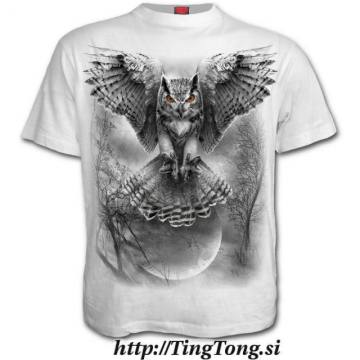 T-shirt Wings Of Wisdom 18384