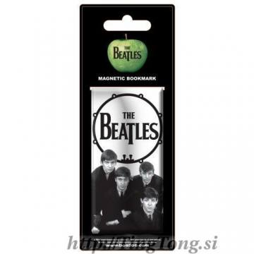 Magnetni bookmark Beatles