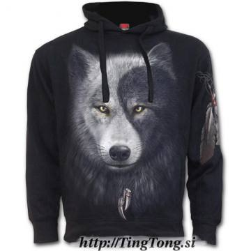Hoodie Wolf Chi