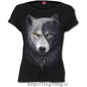 Girlie shirt Wolf Chi 18472