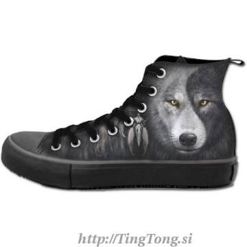 Sneakers Wolf Chi 18481