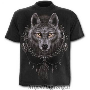 T-shirt Wolf Dreams 18489