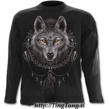 T-shirt Wolf Dreams-LS 18490