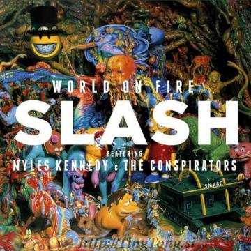 CD Slash