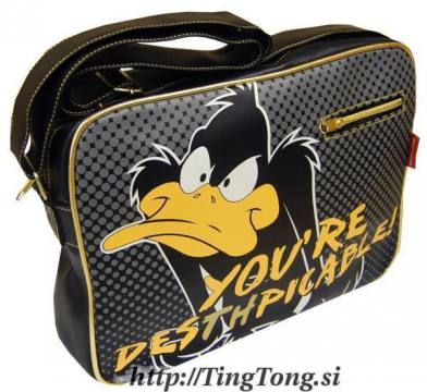 Torba Daffy Duck