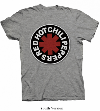 T-shirt otroški Red Hot Chilli Peppers 19296