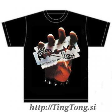T-shirt Judas Priest 19602