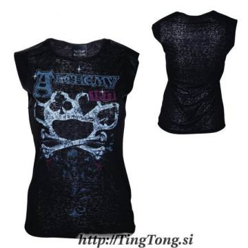 Girlie shirt Alchemy Gothic 20460