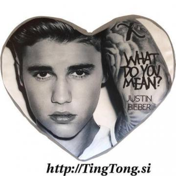 Heart What Do You Mean-Justin Bieber 20924