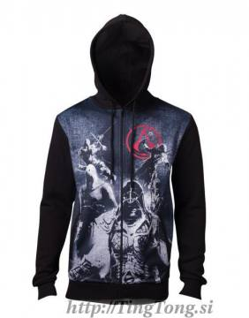 Hoodie Assassin's Creed