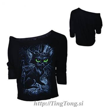 Girlie shirt Alchemy Gothic 21827