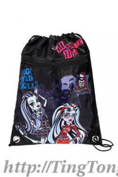 Torbica Gym Monster High