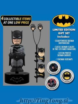 Darilni Set Batman 22196