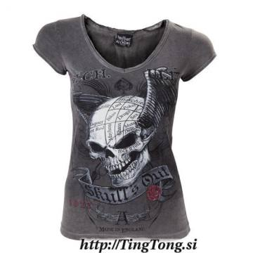 Girlie shirt Alchemy Gothic 22868